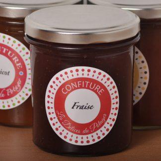 confiture-delicedupotager-fraise